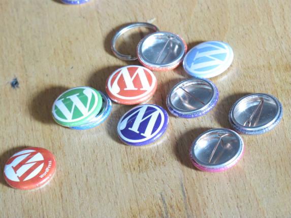 Wordpress.org blog