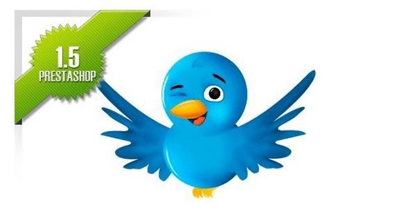 Social Media Prestashop