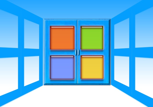 Servidor Windows
