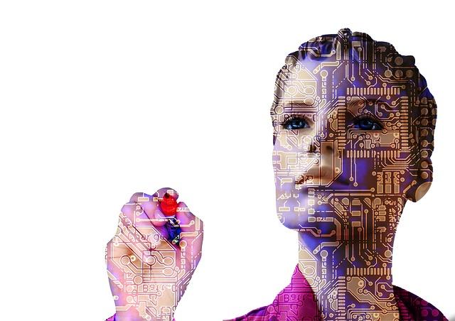 Persona robótica