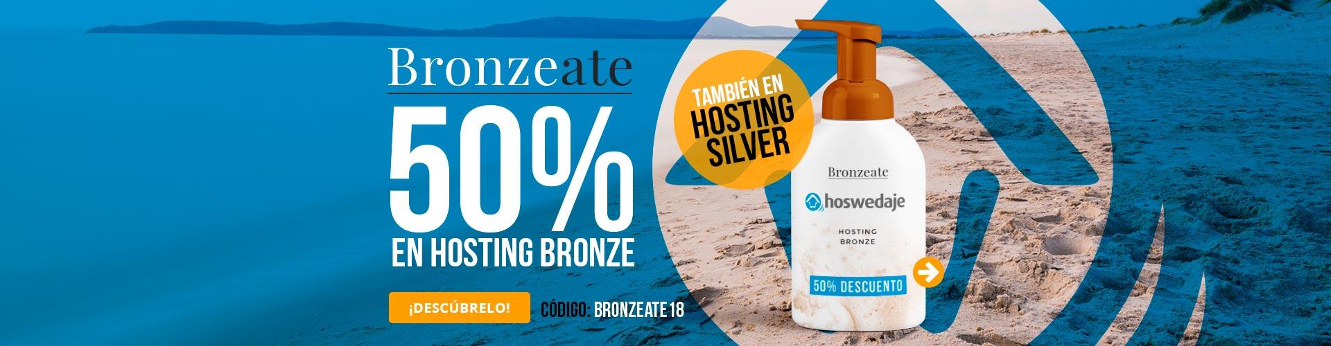 Bronzeate2018