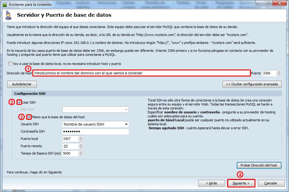 Configurar eMagicOne Store Manager for PrestaShop
