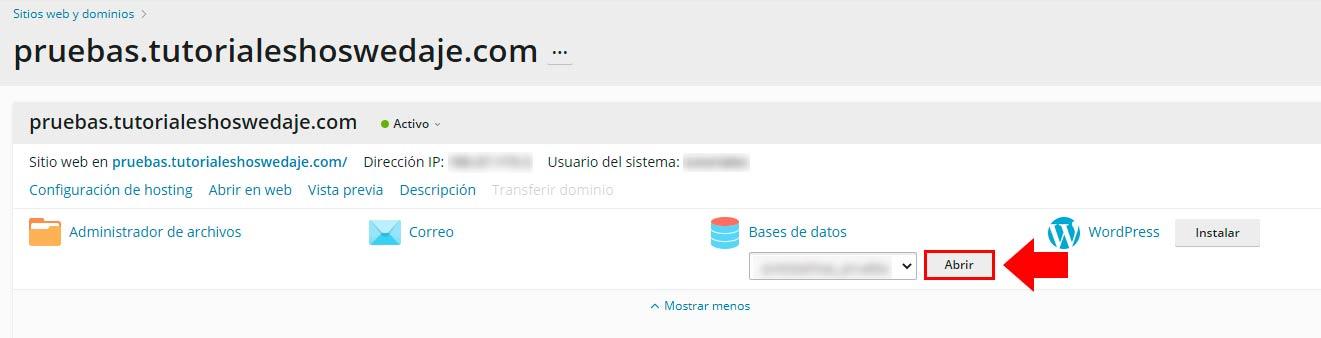 abrir administrador de archivos