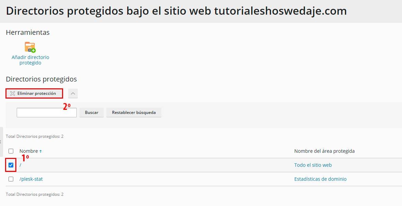 directorios web