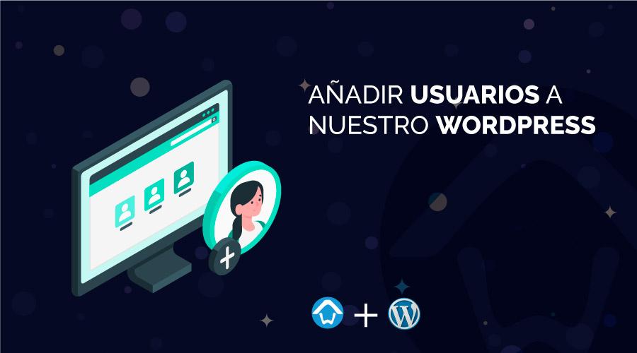 usuarios wordpress