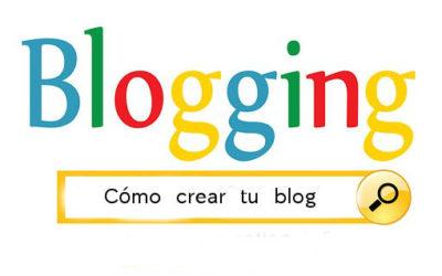 ¿Cómo empezar a crear tu blog y tratar de convertirlo en un negocio?