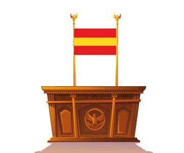 Centro de datos en España