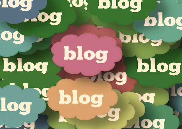 desarrollar un blog