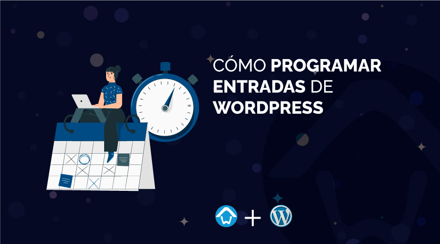 programar entradas wordpress
