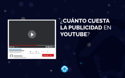 ¿Cuánto cuesta la publicidad en YouTube?