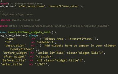 Ventajas y desventajas de utilizar una framework para WordPress