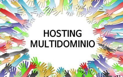 Hosting multidominio: el riesgo de alojar varias webs en el mismo alojamiento