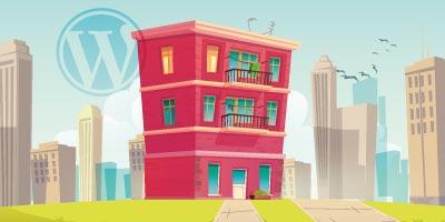 Hoswedaje - Hosting Web - Plan Apartamento