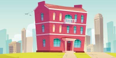 Hoswedaje - Hosting Web - Plan Duplex
