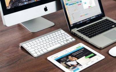 Tres principios para potenciar la imagen de tu página web en Internet