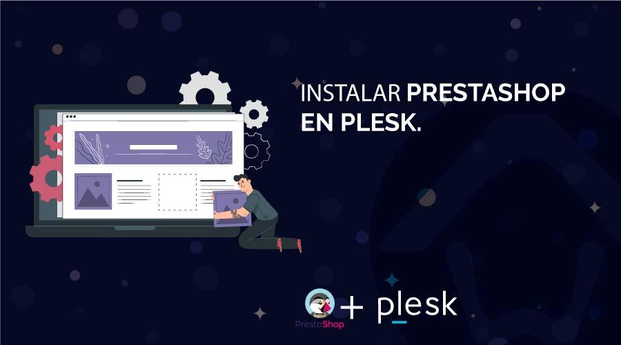 Instalar Prestashop en Plesk