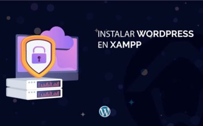 Instalar WordPress en Xampp