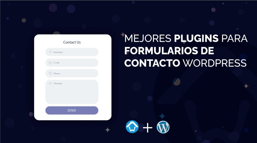 plugins formularios de contacto en wordpress