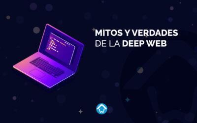 Mitos y verdades de la Deep Web