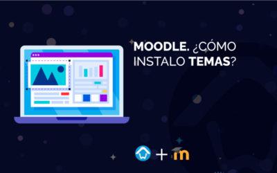Moodle. ¿Cómo instalo temas?