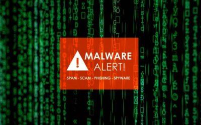 Su Prestashop puede ser vulnerable a un malware.