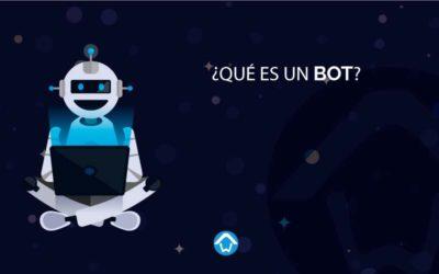 ¿Qué es un Bot?