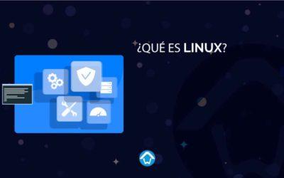 ¿Qué es Linux y para qué sirve?