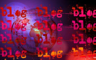 ¿Por qué crear una red de blogs para tu negocio?