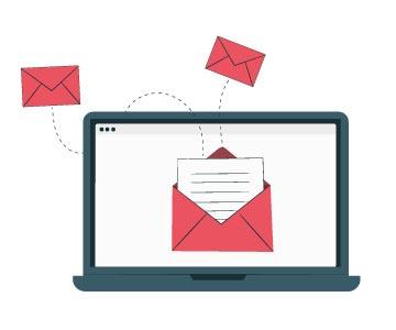 Reenvío de correo