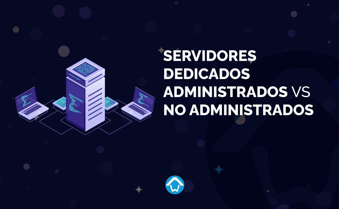 servidores dedicados administrados