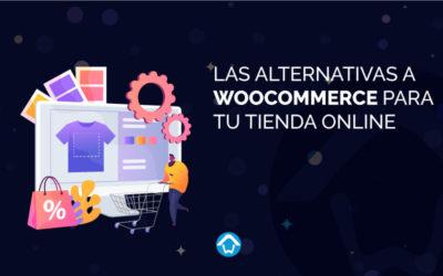 Las alternativas a WooCommerce para tu tienda online