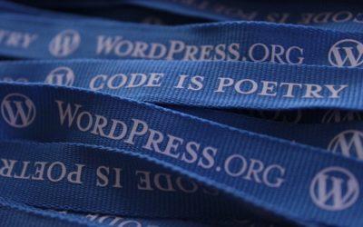 Cómo darle a tu blog de WordPress un aspecto más profesional